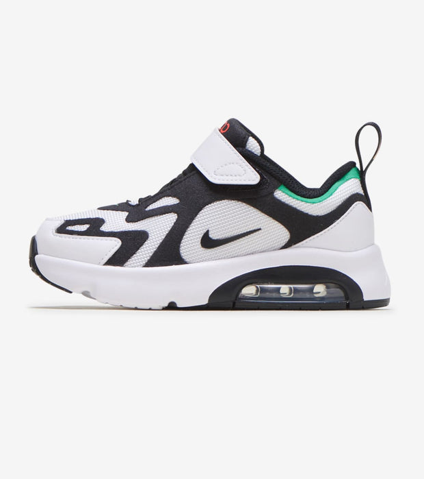 Nike  Air Max 200  White - AT5629-100 | Jimmy Jazz