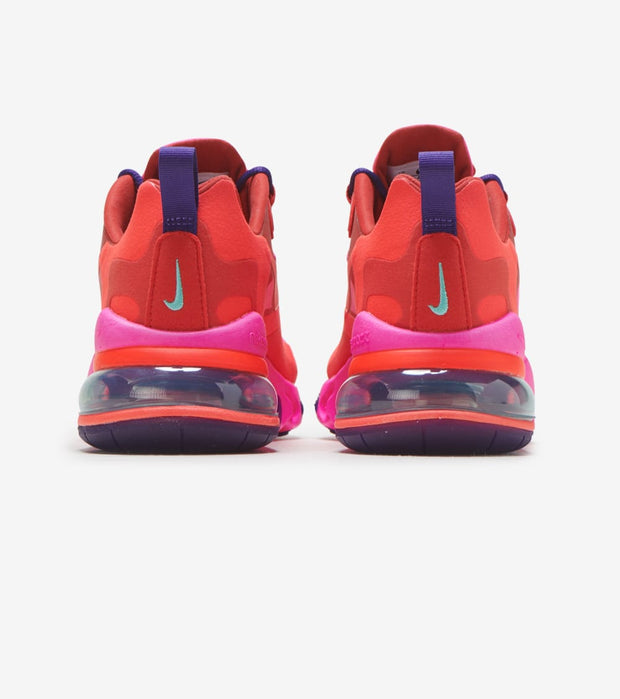 Nike  Air Max 270 React     Pink - AT6174-600 | Jimmy Jazz