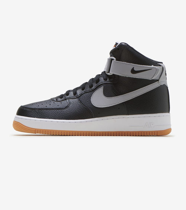 Nike  Air Force  1 High '07 2  Black - AT7653-001 | Jimmy Jazz
