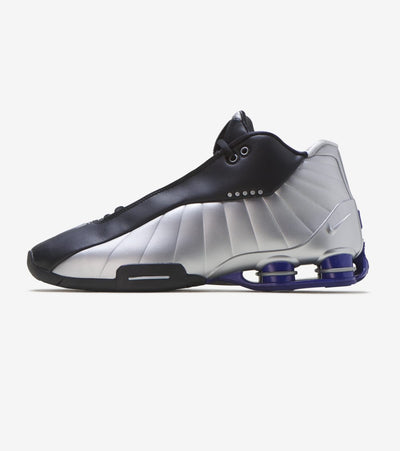 Nike  Shox BB4  Black - AT7843-001 | Jimmy Jazz