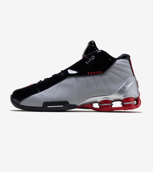 Nike  Shox BB4  Black - AT7843-003 | Jimmy Jazz