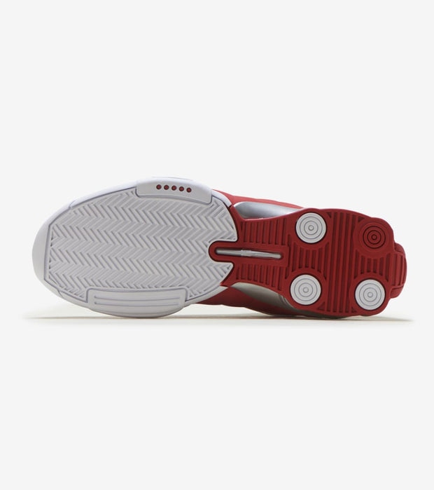 Nike  Shox BB4  White - AT7843-101 | Jimmy Jazz