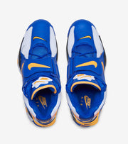 Nike  Air Barrage Mid  Blue - AT7847-100 | Jimmy Jazz