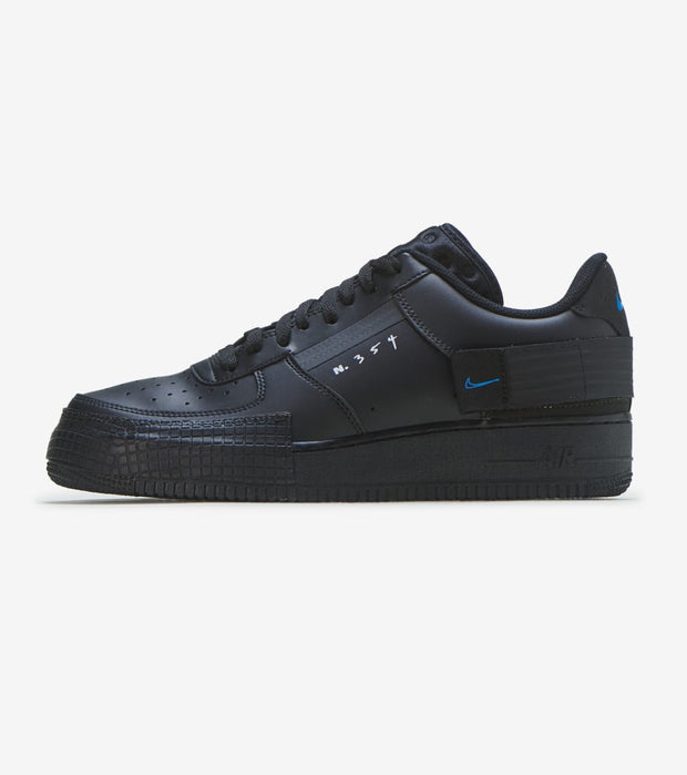 Nike  Air Force 1 Type  Black - AT7859-001 | Jimmy Jazz