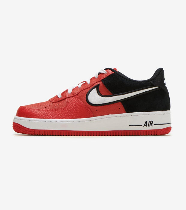 Nike  Air Force 1 '07 LV8 1  Red - AV0743-600 | Jimmy Jazz