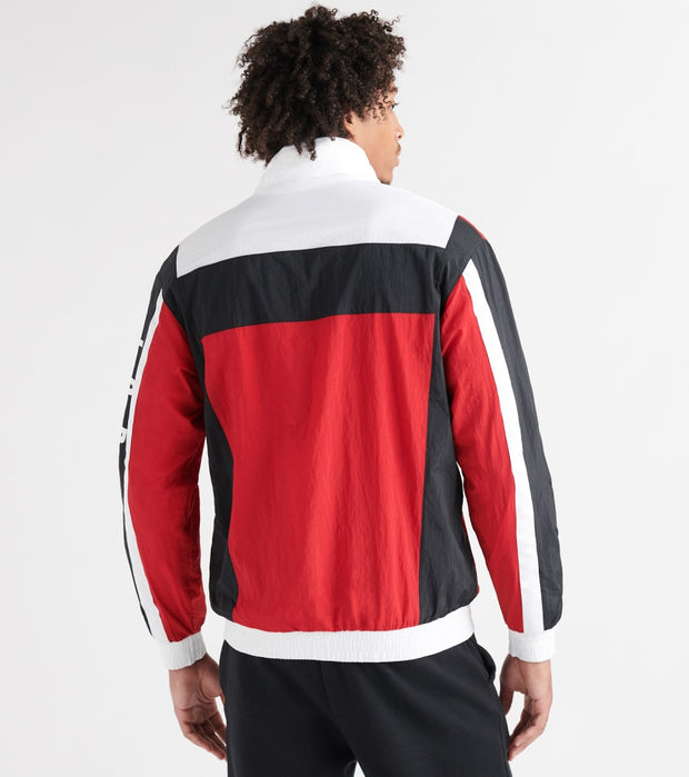 Jordan  Wings Windwear Jacket  Red - AV1834-102 | Jimmy Jazz
