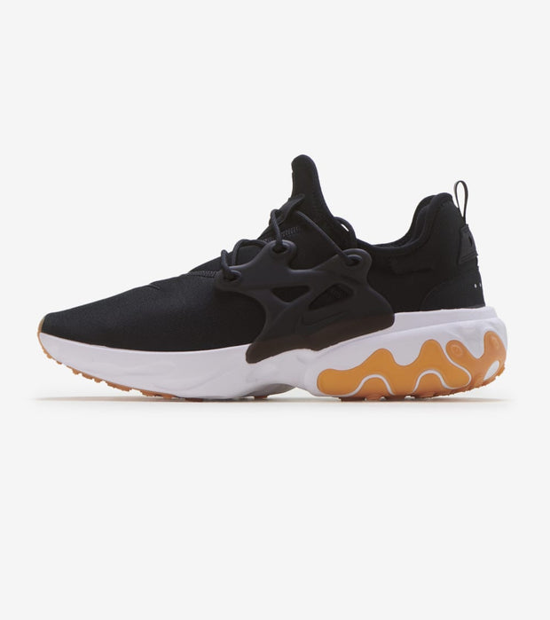 Nike  React Presto  Black - AV2605-007 | Jimmy Jazz