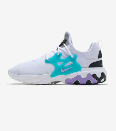 Nike  React Presto  White - AV2605-101 | Jimmy Jazz