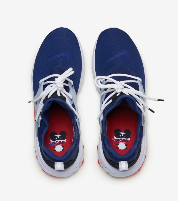 Nike  React Presto  Navy - AV2605-400 | Jimmy Jazz