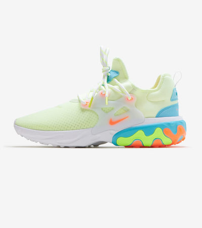 Nike  React Presto  Green - AV2605-700 | Jimmy Jazz