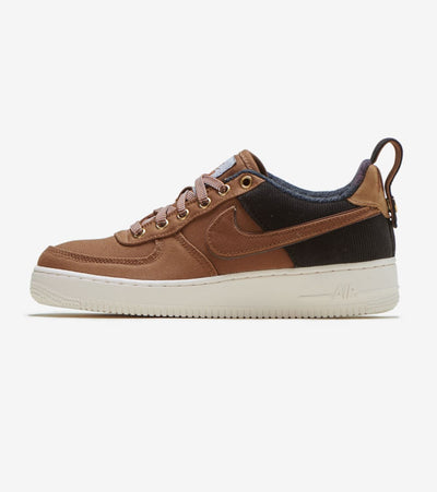 Nike  Air Force 1 '07 PRM WIP  Brown - AV3524-200 | Jimmy Jazz