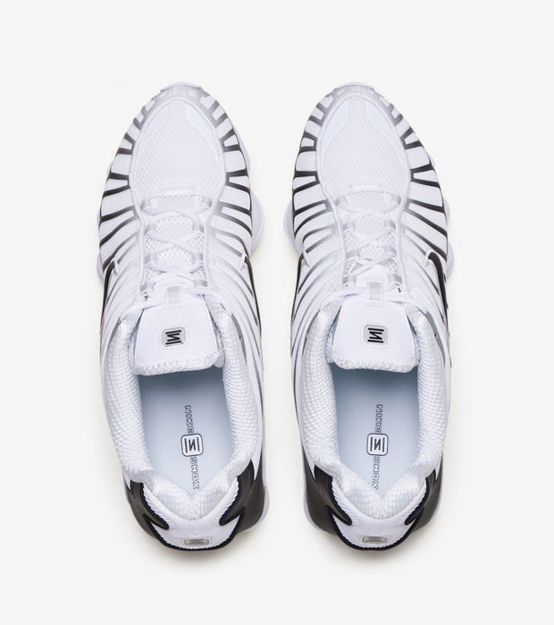 Nike  Shox TL  White - AV3595-102 | Jimmy Jazz