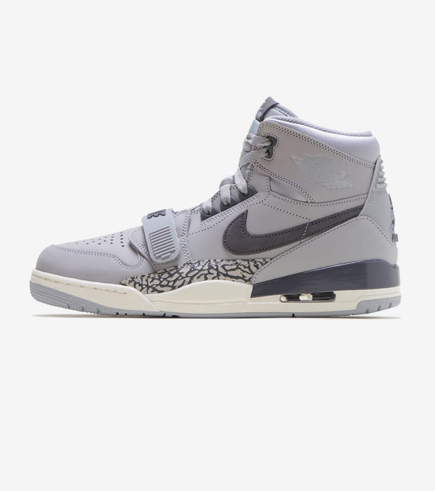 Jordan  Legacy 312 Shoe  Grey - AV3922-002 | Jimmy Jazz