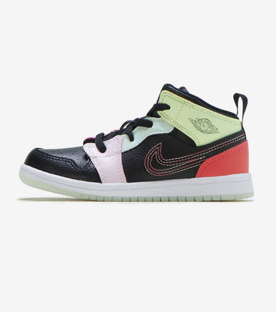 Jordan  Air Jordan 1 Mid  Multi - AV5172-076 | Jimmy Jazz