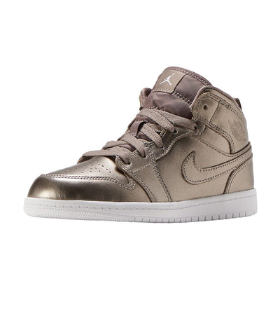Jordan  1 Mid SE Sneaker  Grey - AV5173-200 | Jimmy Jazz