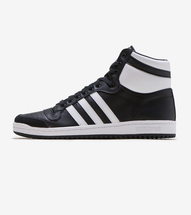 Adidas  Top Ten Hi  Black - B34429 | Jimmy Jazz