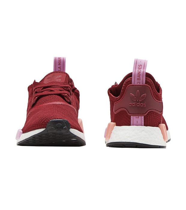 Adidas  NMD_R1  Burgundy - B37646 | Jimmy Jazz