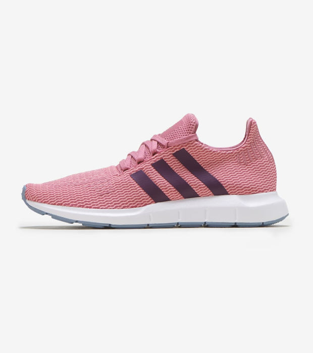 Adidas  Swift Run  Purple - B37718 | Jimmy Jazz