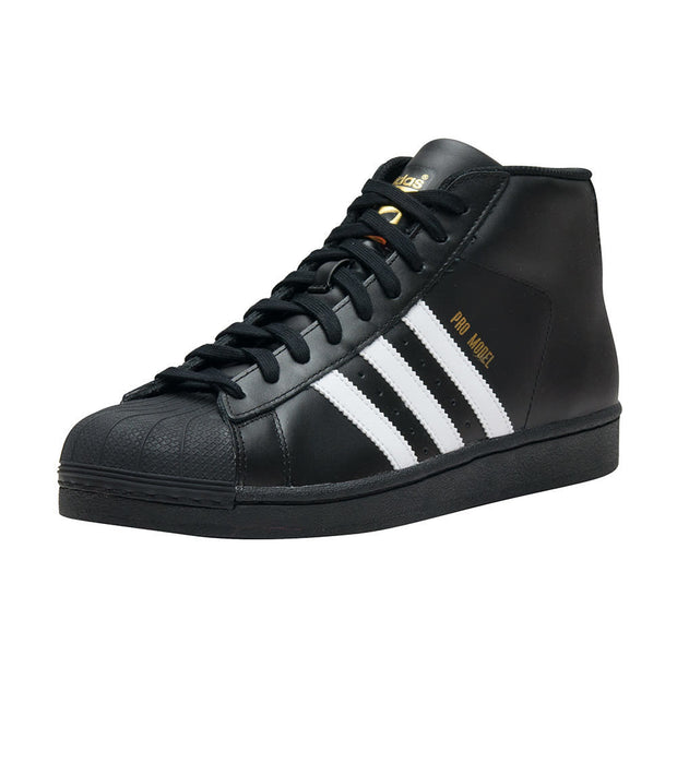 Adidas  PRO MODEL M  Black - B39368 | Jimmy Jazz