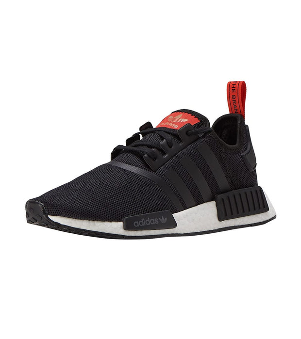 Adidas  NMD_R1  Black - B42087 | Jimmy Jazz