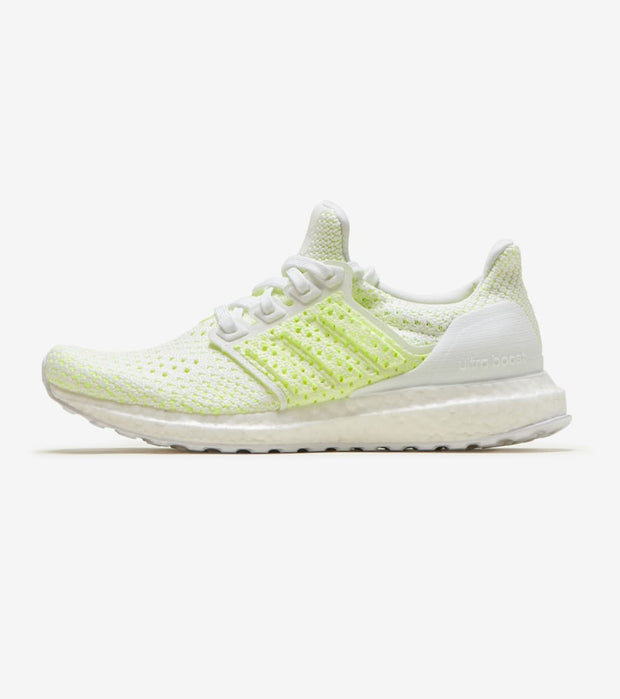 Adidas  UltraBOOST CLIMA  White - B43506 | Jimmy Jazz