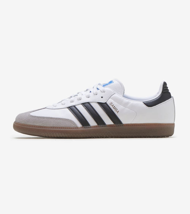 Adidas  Samba OG  White - B75806 | Jimmy Jazz