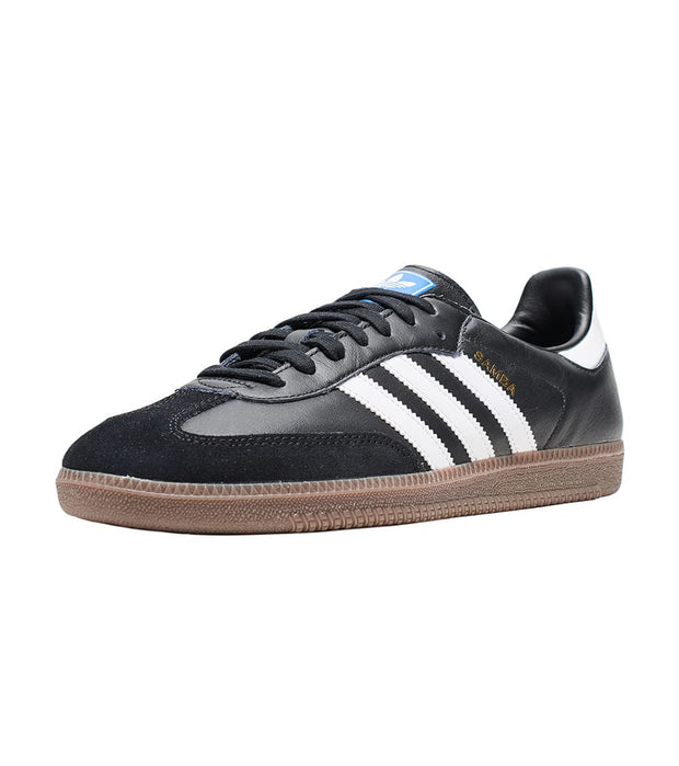 Adidas  Samba OG  Black - B75807 | Jimmy Jazz