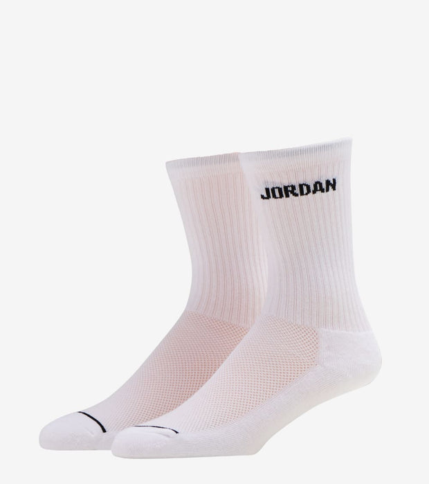Jordan  Crew Legend Socks 6 Pack  Red - B9R343-RK2 | Jimmy Jazz