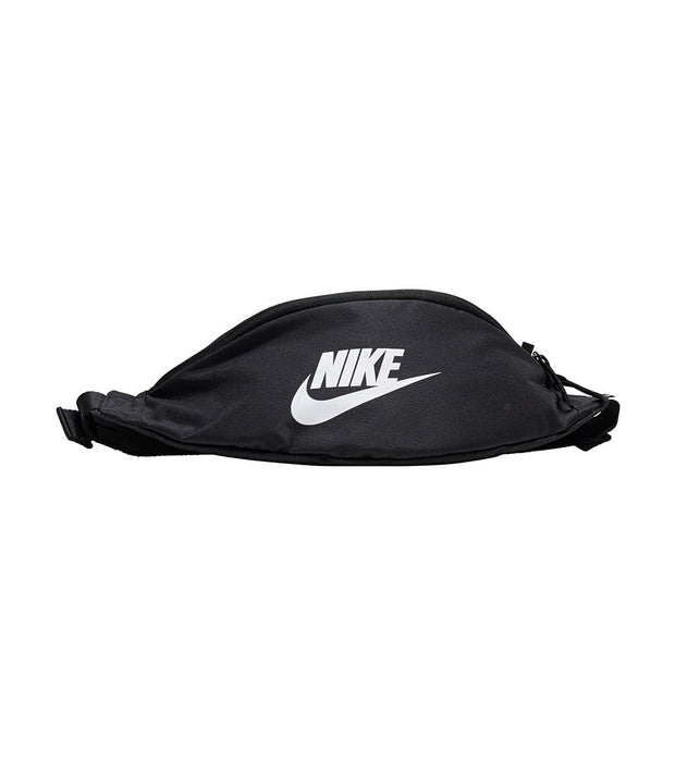 Nike  Heritage Hip Pack   Black - BA5750-010 | Jimmy Jazz