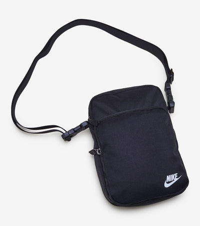 Nike  Heritage Small Item Bag  Black - BA5898-010 | Jimmy Jazz