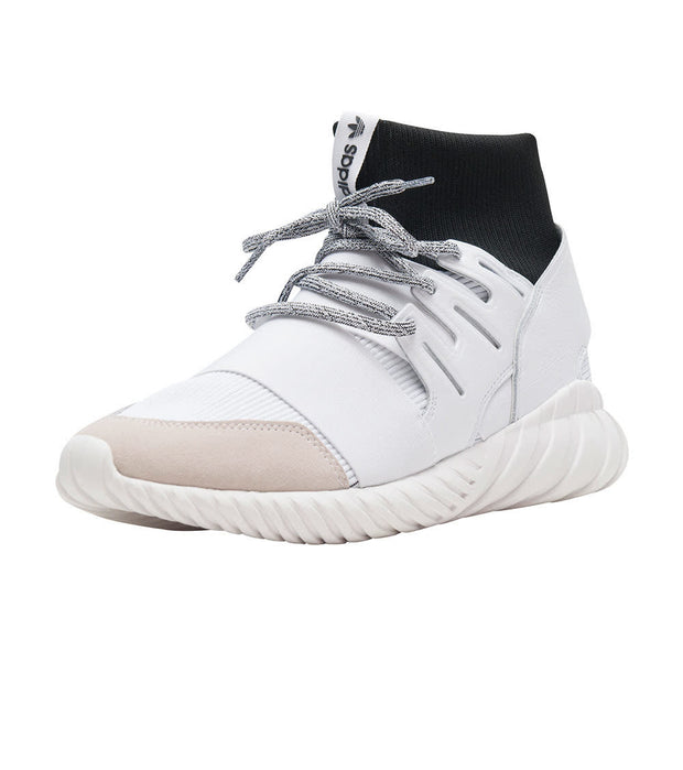 Adidas  Tubular Doom  White - BA7554 | Jimmy Jazz
