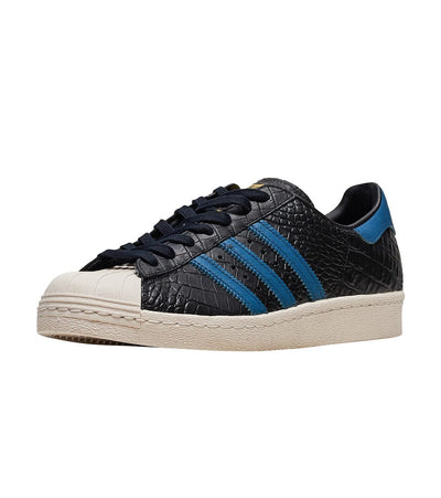 Adidas  Superstar 80s  Black - BB2228 | Jimmy Jazz
