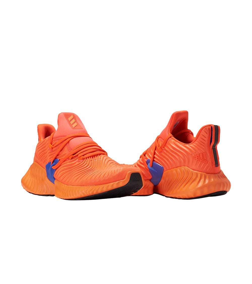 Adidas  Alphabounce Instinct  Orange - BB7507 | Jimmy Jazz