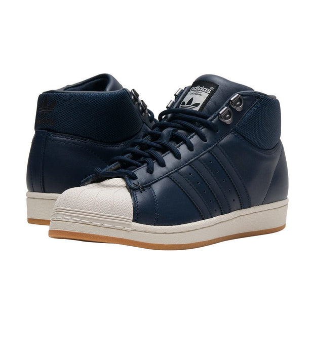 Adidas  Pro Model BT Sneaker  Navy - BB9064 | Jimmy Jazz