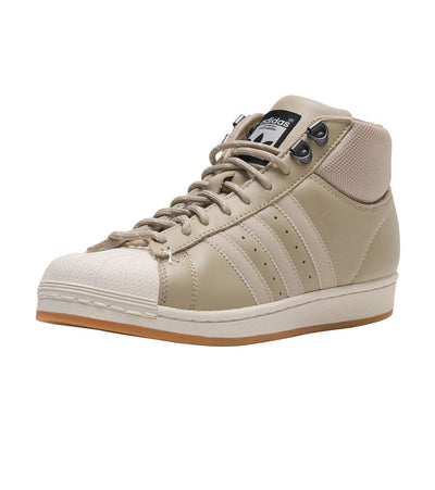 Adidas  Pro Model BT Sneaker  Beige - BB9066 | Jimmy Jazz
