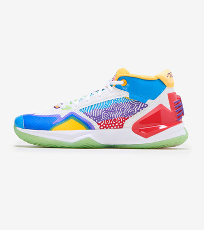 New Balance  Kawhi 1 Jolly Rancher  White - BBKLSMT1 | Jimmy Jazz