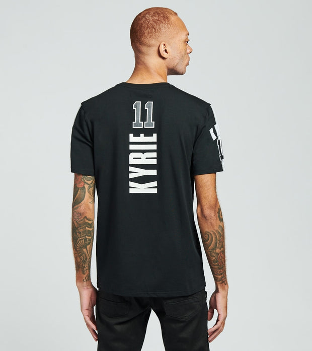 Pro Standard  Kyrie Irving Pro Team Short Sleeve Tee  Black - BBN151117-BLK | Jimmy Jazz