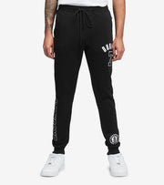 Pro Standard  Brooklyn Nets Durant Joggers  Black - BBN451731-BLK | Jimmy Jazz
