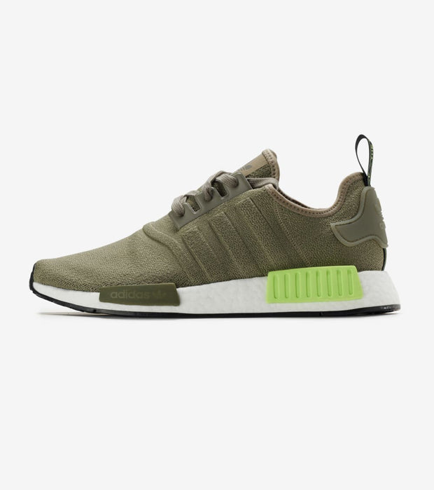 Adidas  NMD_R1  Green - BD7750 | Jimmy Jazz