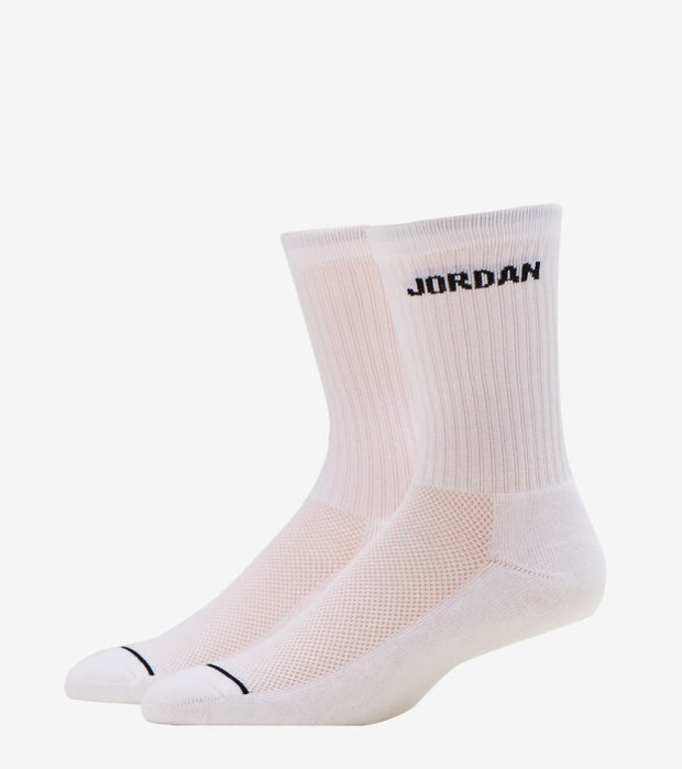 Jordan  Jordan Legend Crew Socks 6 Pack  Multi - BJR343-RK2 | Jimmy Jazz