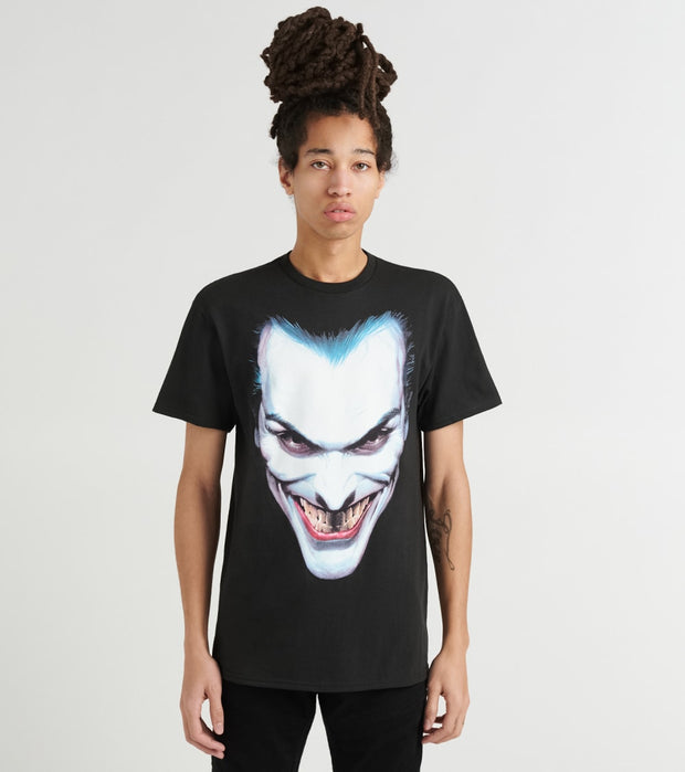 Trevco  Joker Tee  Black - BM2829AT-BLK | Jimmy Jazz