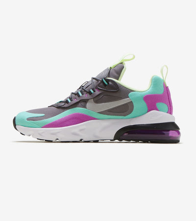 Nike  Air Max 270 React  Grey - BQ0102-007 | Jimmy Jazz