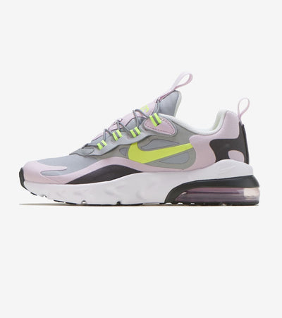 Nike  Air Max 270 React  Grey - BQ0102-010 | Jimmy Jazz