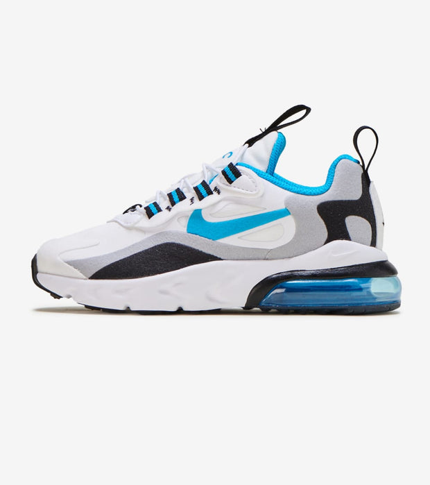 Nike  Air Max 270 React  White - BQ0102-106 | Jimmy Jazz