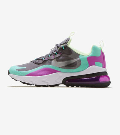 Nike  Air Max 270 React  Grey - BQ0103-007 | Jimmy Jazz