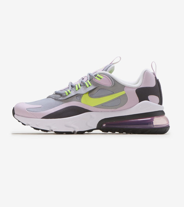 Nike  Air Max 270 React  Grey - BQ0103-010 | Jimmy Jazz