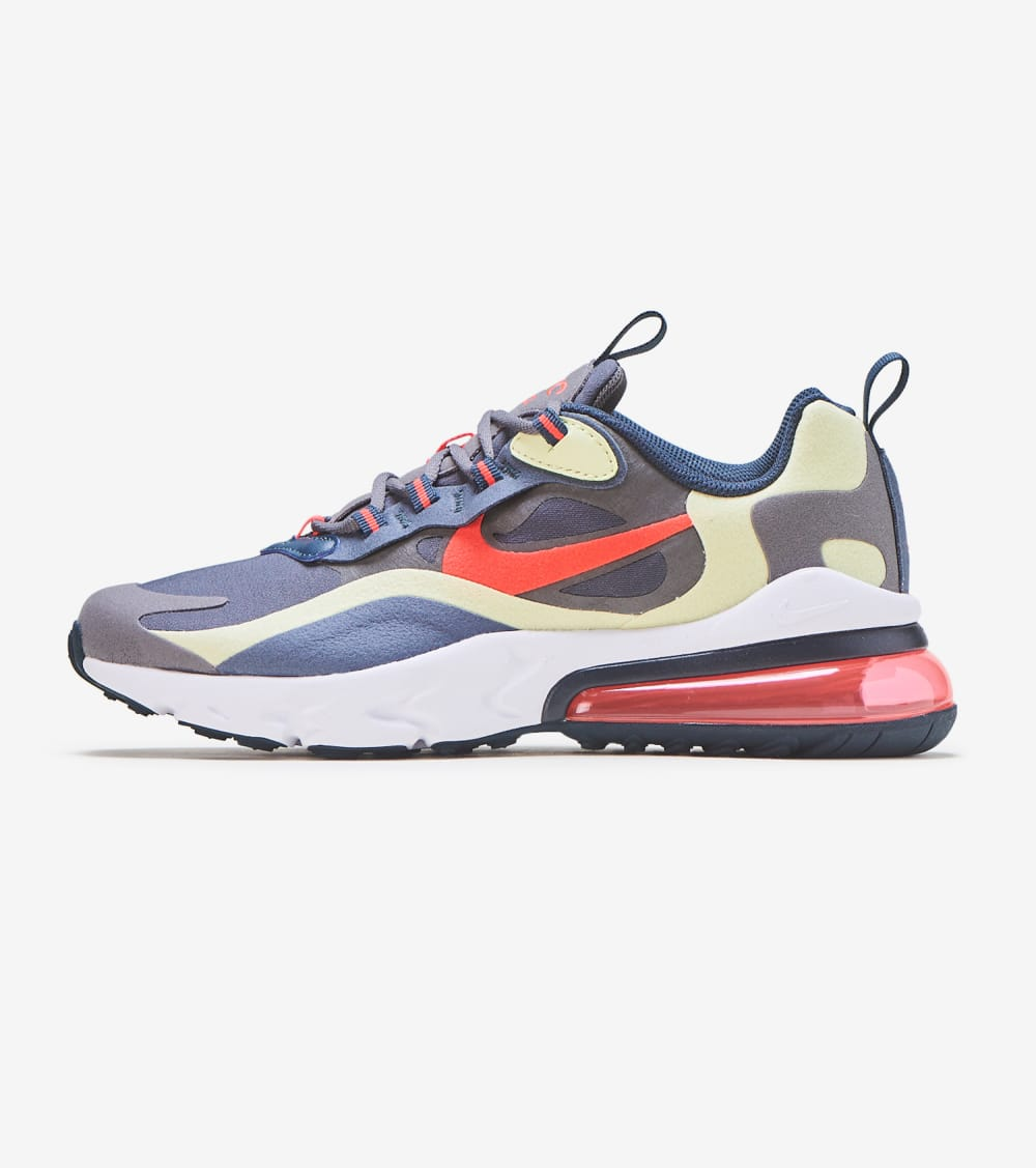 Nike  Air Max 270 React  Grey - BQ0103-015 | Jimmy Jazz