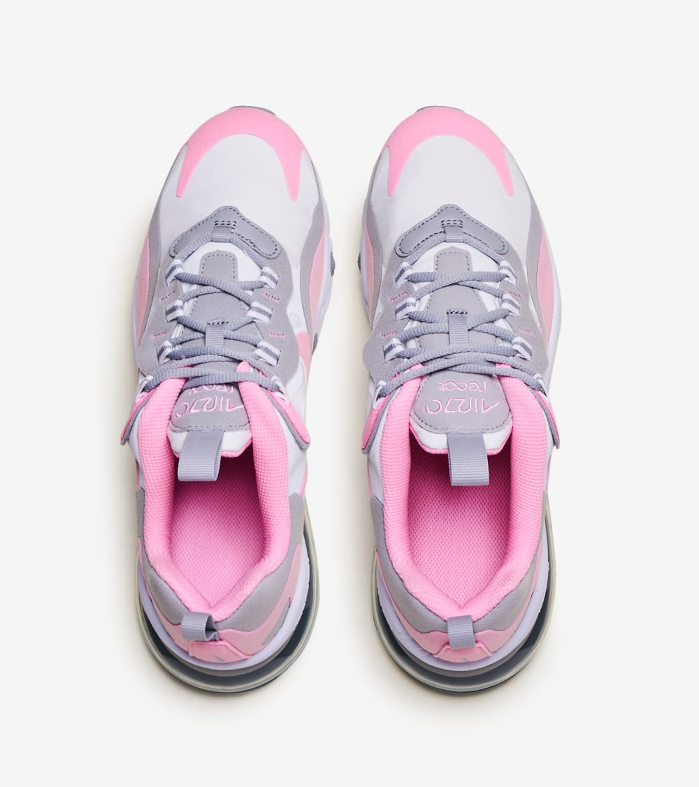 Nike  Air Max 270 React  Pink - BQ0103-104 | Jimmy Jazz
