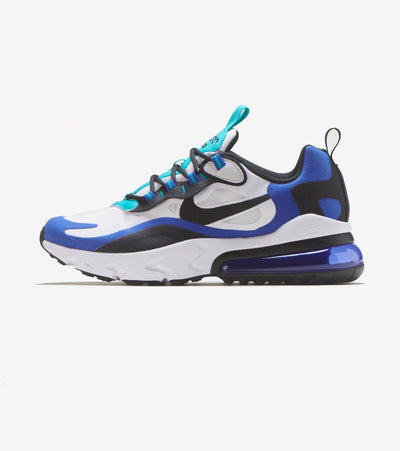Nike  Air Max 270 React  White - BQ0103-105 | Jimmy Jazz