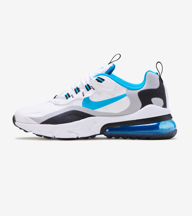 Nike  Air Max 270 React  White - BQ0103-106 | Jimmy Jazz